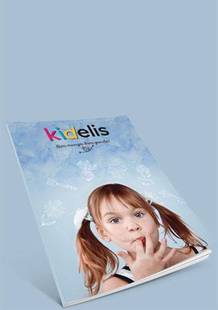 Kidelis SA, la nouvelle société affiliée du Groupe Eldora