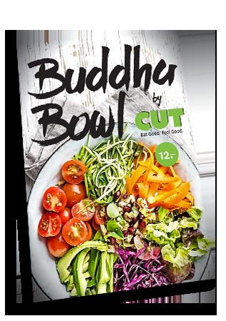 Les buddha bowls à l'honneur