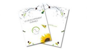 Brochure équilibre - Le développement durable