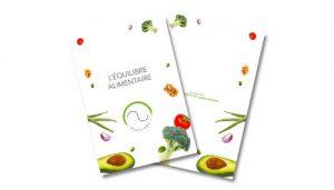 Brochure équilibre - l'équilibre alimentaire