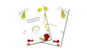 Brochure équilibre - Manger mieux, bougez plus