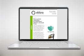 Newsletter Groupe Eldora Février 2020