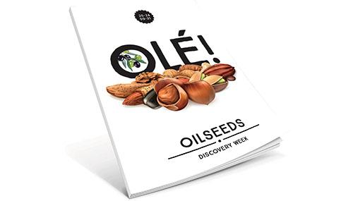 Discovery week - Oilseeds